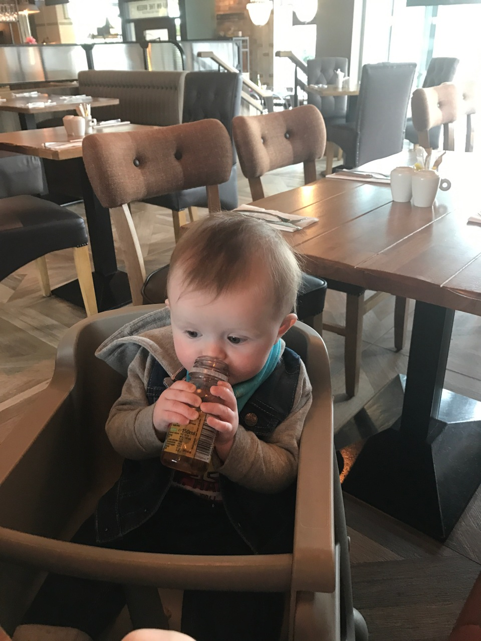Montessori Baby Led Weaning Cup