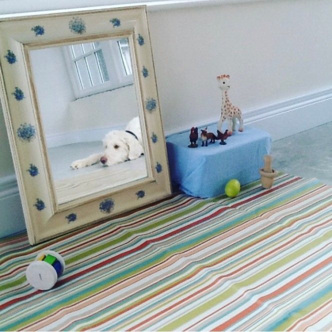Montessori Sensitive Period for Movement - Encouraging your baby to move