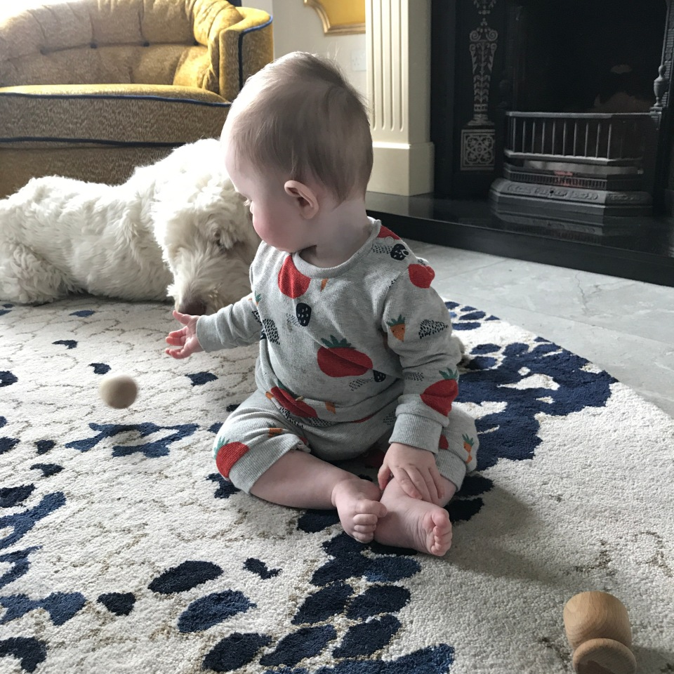 Montessori Egg and Cup