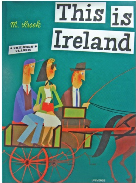 The 10 Best Picture Books About Ireland for Children